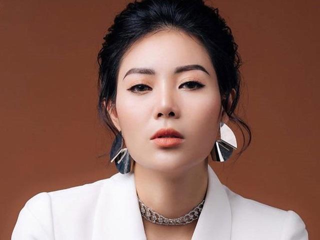 """Diễn viên Thanh Hương tham gia """"Xạ thủ đua tài"""" mùa 2 - 1"""