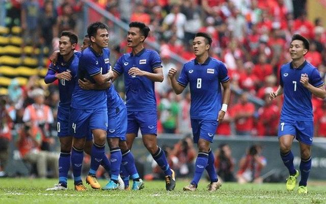 """U22 Thái Lan tăng cường dàn sao """"khủng"""" chờ đấu Việt Nam ở SEA Games - 1"""
