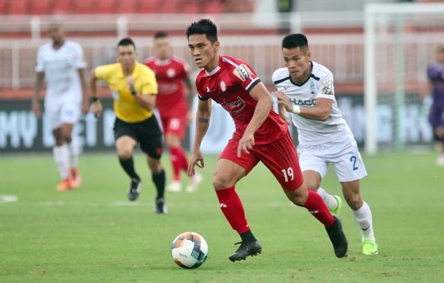 Tuấn Anh nén đau ra sân, HA Gia Lai chính thức trụ hạng tại V-League - 7