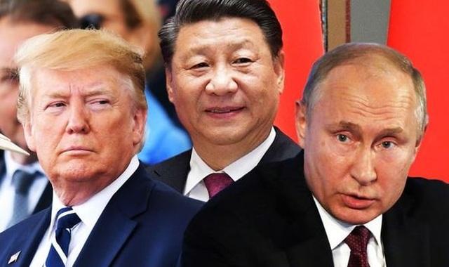 Trung Quốc không chịu đàm phán thỏa thuận hạt nhân, làm khó Nga - Mỹ - 1