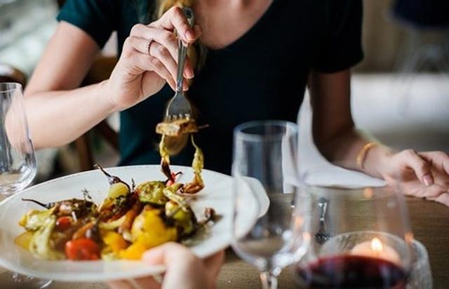 80.000 ca ung thư ở Hoa Kỳ liên quan đến ăn uống - 1