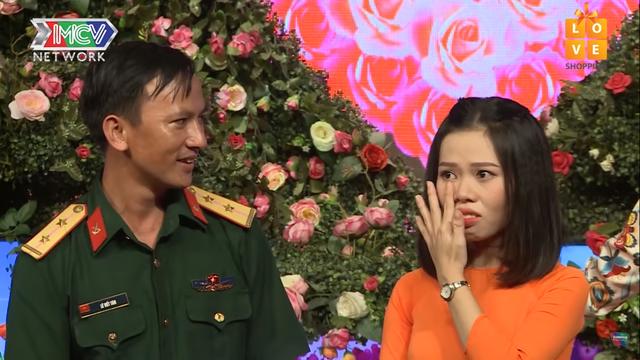 Xin phép được hẹn hò, chàng Trung uý khiến bạn gái và bố rơi nước mắt - 3