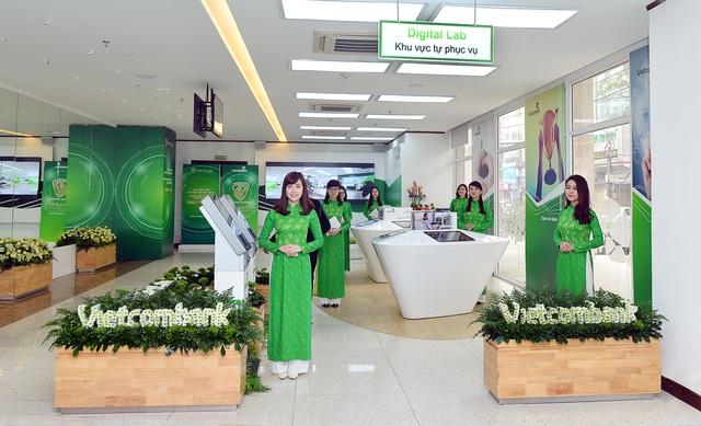 Đảng bộ Vietcombank đẩy mạnh nghiên cứu khoa học, đổi mới và sáng tạo để nâng cao hiệu quả hoạt động - 2