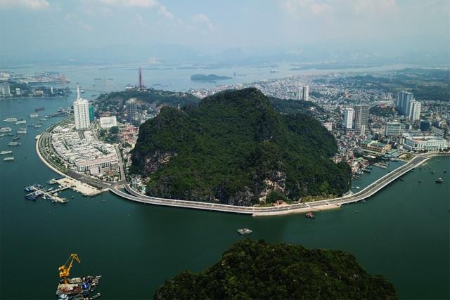 Best Western Premier Sapphire Ha Long ghi dấu hành trình Hòn Gai vươn mình thức giấc - 1