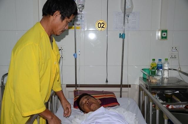 Số phận bi thảm của người đàn ông nhập viện chỉ đủ tiền mua 3 suất cơm bụi - 3