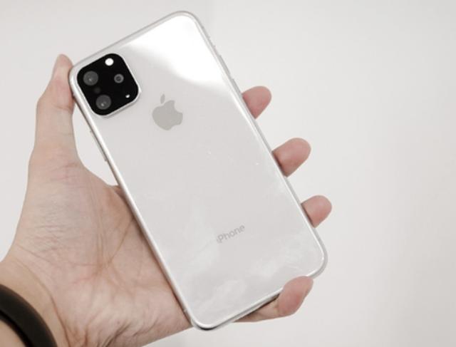 Phụ kiện hô biến iPhone cũ thành iPhone 11 khiến dân mạng phát sốt - 3