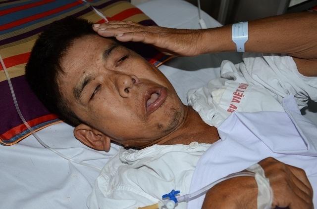 Số phận bi thảm của người đàn ông nhập viện chỉ đủ tiền mua 3 suất cơm bụi - 4