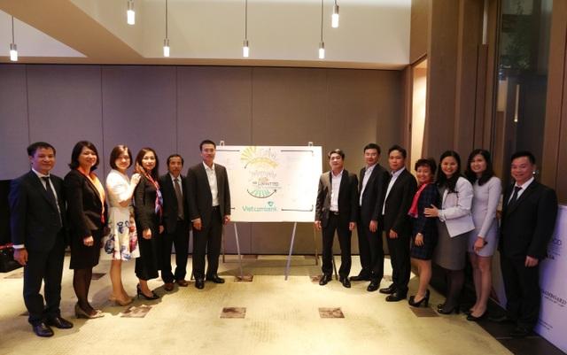 Đảng bộ Vietcombank đẩy mạnh nghiên cứu khoa học, đổi mới và sáng tạo để nâng cao hiệu quả hoạt động - 4