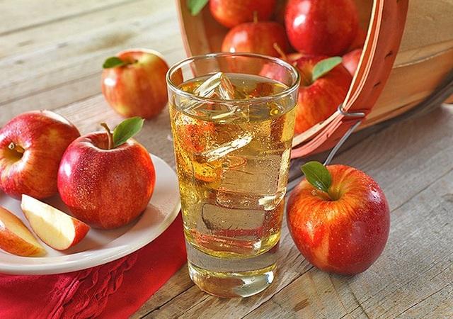 Ăn táo theo cách này vừa chống ung thư, vừa chữa đủ bệnh cực tốt - 2
