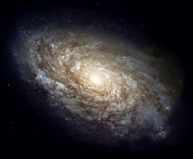 Khoa học cùng với bé: Các ngôi sao được tạo ra như thế nào? - 2