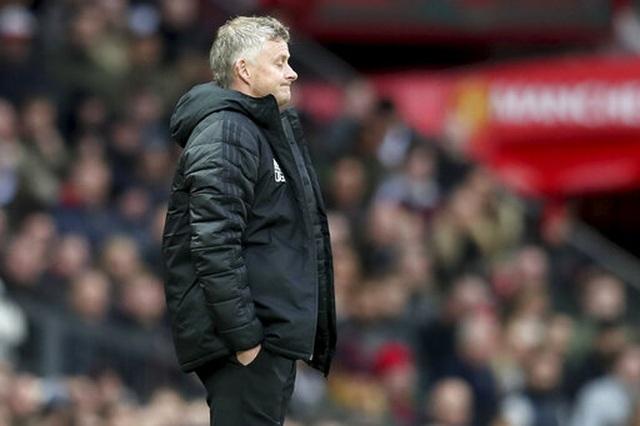 Man Utd 1-1 Liverpool: Klopp vẫn chưa thắng ở Old Trafford - 15