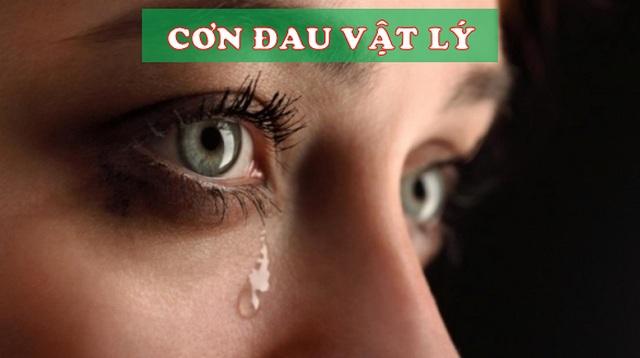 """Những vấn đề sức khỏe có thể được giải quyết chỉ bằng cách… """"khóc"""" - 5"""