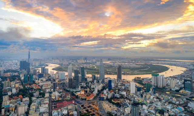 """TPHCM: Các doanh nghiệp bất động sản dẫn đầu """"bảng xếp hạng"""" nợ… thuế - 1"""