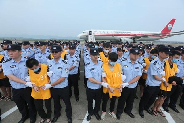 Đông Nam Á - căn cứ địa của tội phạm lừa đảo người Trung Quốc - 2