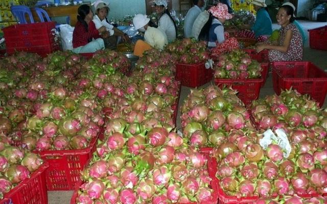 Đứng top đầu thế giới, 10 triệu hộ dân vẫn loanh quanh chợ làng - 1