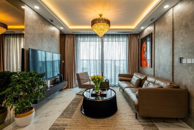 """""""Soi"""" căn hộ mẫu của Sunshine City Sài Gòn, lý giải vì sao khách hàng """"mê đắm"""" - 3"""