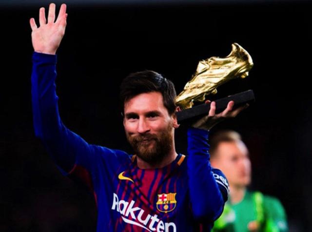 Messi lần đầu chia sẻ về người vợ tuyệt vời Antonella Roccuzzo - 4