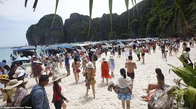 Những thách thức không nhỏ của Đà Nẵng để trở thành trung tâm du lịch quốc tế - 1