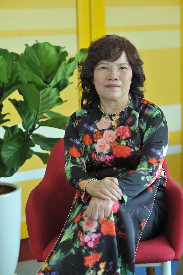 Nữ doanh nhân Việt: Dịu dàng, táo bạo, thông minh và có tầm - 4