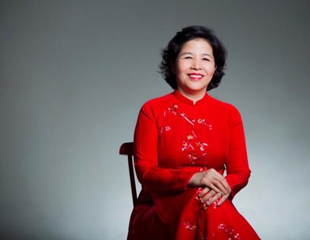 Nữ doanh nhân Việt: Dịu dàng, táo bạo, thông minh và có tầm - 2