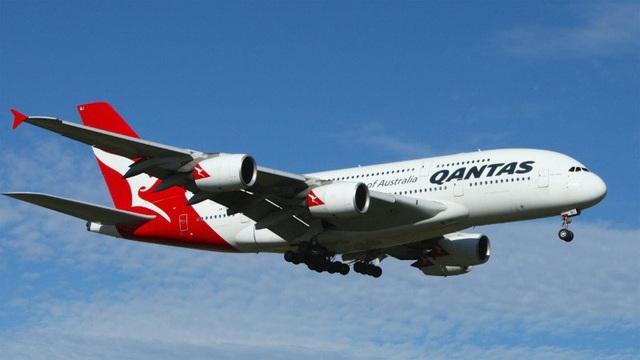 Chuyến bay thương mại dài nhất trong lịch sử thế giới - 1