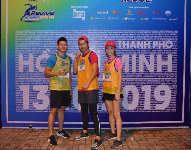 Revive Marathon Xuyên Việt: Khơi cảm hứng giúp đỡ cộng đồng từ chạy bộ - 1