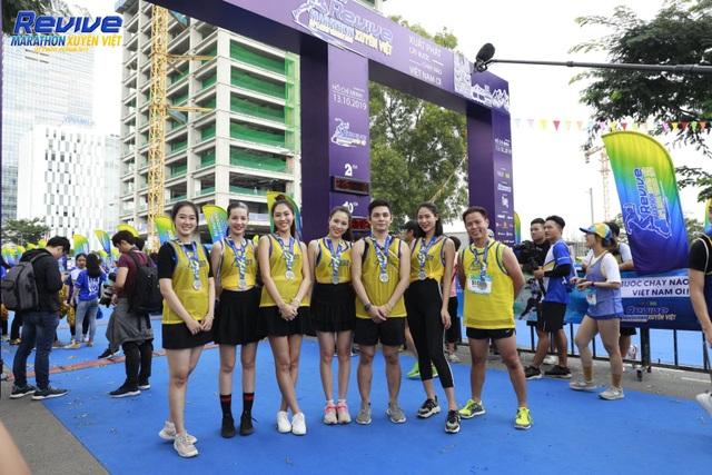 Revive Marathon Xuyên Việt: Khơi cảm hứng giúp đỡ cộng đồng từ chạy bộ - 4