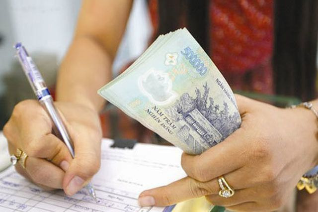 2020, giảm chi thường xuyên nhưng vẫn tăng lương lên 1,6 triệu đồng/tháng - 1