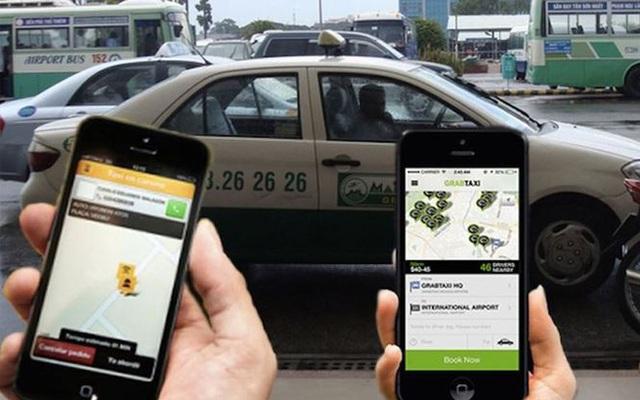Vật vã 3 năm không xong quy định cho Grab taxi, Bộ trưởng GTVT nói gì? - 1
