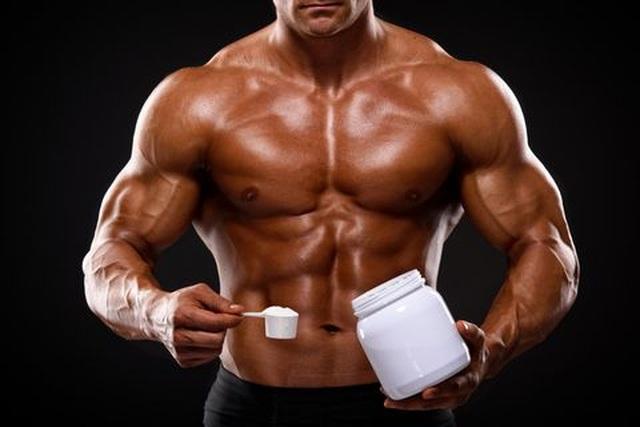 Thực phẩm tăng cường cơ bắp của người tập thể hình giúp chống ung thư hiệu quả hơn - 3