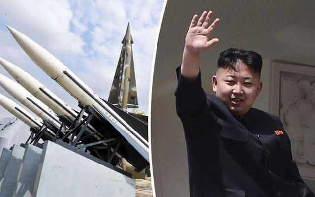 Lý do Triều Tiên có thể từ bỏ vũ khí hạt nhân - 1