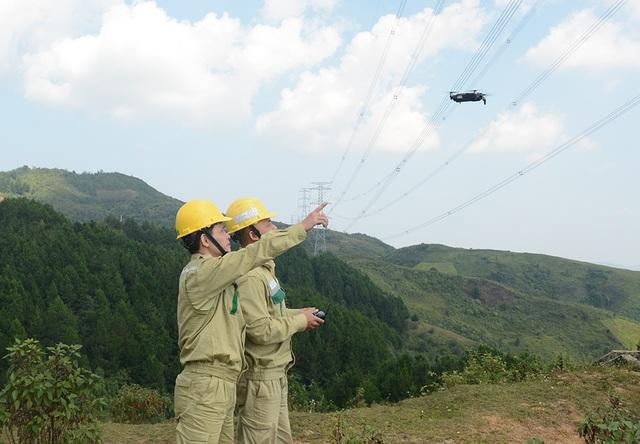 """EVNNPT và mục tiêu top 10"""" châu Á về lĩnh vực truyền tải điện - 2"""