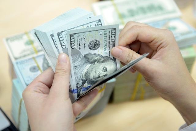 Nợ nước ngoài của quốc gia giảm mạnh, ước vẫn trên 2,8 triệu tỷ đồng - 1