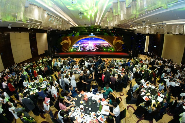 """Chính thức ra mắt công trình """"Bất động sản nghệ thuật"""" Phoenix Legend Ha Long Bay Hotel  Residences - 1"""