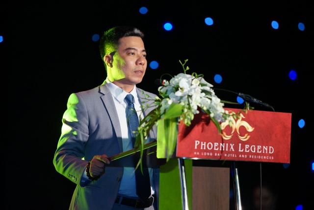 """Chính thức ra mắt công trình """"Bất động sản nghệ thuật"""" Phoenix Legend Ha Long Bay Hotel  Residences - 2"""