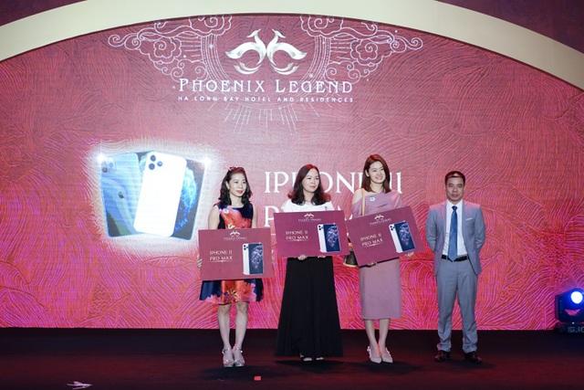 """Chính thức ra mắt công trình """"Bất động sản nghệ thuật"""" Phoenix Legend Ha Long Bay Hotel  Residences - 3"""