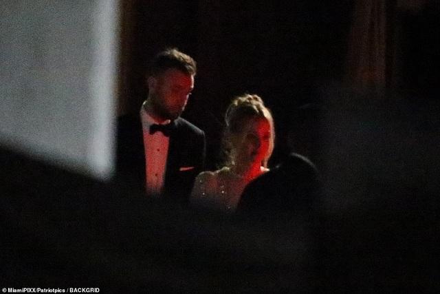 Jennifer Lawrence đã bí mật kết hôn - 1