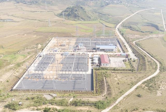 """EVNNPT và mục tiêu top 10"""" châu Á về lĩnh vực truyền tải điện - 3"""