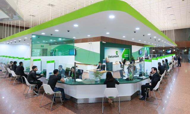Vietcombank đổi mới công tác tổ chức nhân sự, mục tiêu trở thành ngân hàng đứng đầu về chất lượng nguồn nhân lực - 1