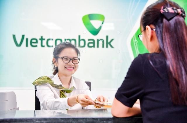Vietcombank đổi mới công tác tổ chức nhân sự, mục tiêu trở thành ngân hàng đứng đầu về chất lượng nguồn nhân lực - 2