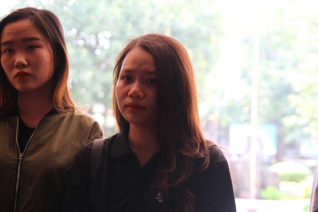 Giảng viên, sinh viên ĐH Mỏ - Địa chất khóc nghẹn trong lễ tưởng nhớ PGS.TS Lê Hải An - 5
