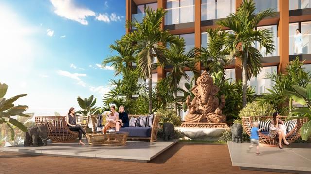 Apec Mandala Grand Phú Yên – Tái hiện nét kiến trúc độc đáo Champa - 3
