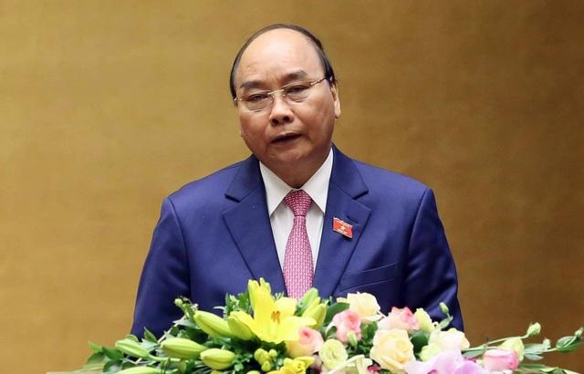 Thủ tướng: Những gì thuộc về độc lập, chủ quyền chúng ta không bao giờ nhân nhượng! - 2