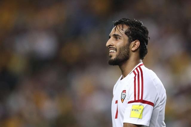 Báo UAE tiết lộ mối lo lắng lớn nhất của đội nhà - 1