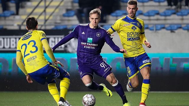 Sint Truidense thua đậm Anderlecht trong ngày Công Phượng không được đăng ký - 2