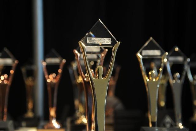 Tập đoàn FLC đoạt cúp vàng tại International Business Awards 2019 - 1