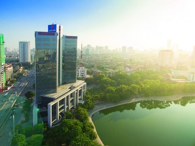 Fitch Ratings xếp hạng tín nhiệm độc lập của Tập đoàn Dầu khí Việt Nam tích cực ở mức BB+ - 1