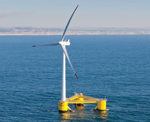 PVN có lợi thế rất lớn để phát triển điện gió - 2
