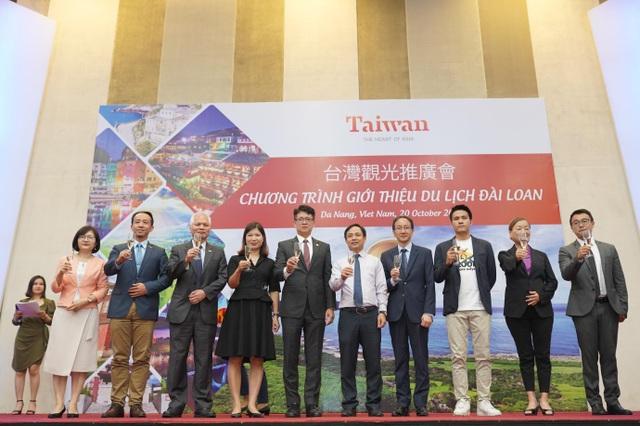 Đài Loan - Điểm hẹn của thiên nhiên đất trời - 1