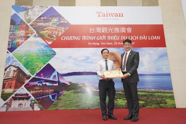 Đài Loan – Điểm hẹn của thiên nhiên đất trời - 3